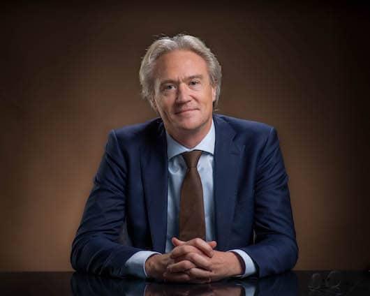 W.J.B. (Willem) van Nielen